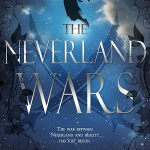 Review – The Neverland Wars by Audrey Greathouse