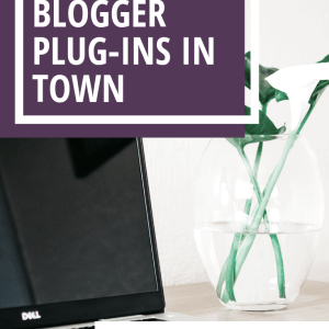 The Best Book Blogger Plug-Ins In Town