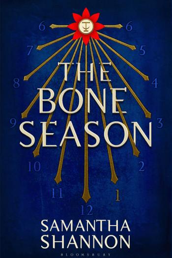 Review – The Bone Season by Samantha Shannon