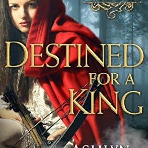 Review – Destined for a King by Ashlyn Macnamara