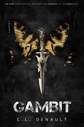 Review – Gambit by C.L. Denault
