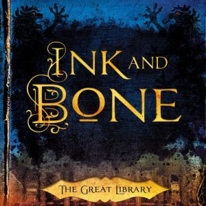 Ink and Bone by Rachel Caine | Audiobook Review