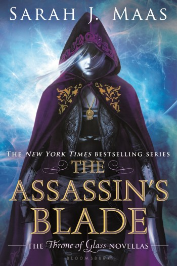 Review – The Assassin's Blade by Sarah J. Maas