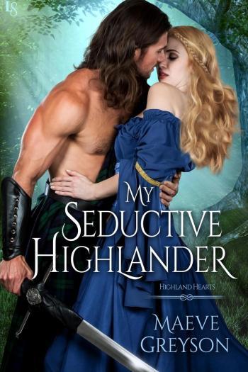 Mini Review – My Seductive Highlander by Maeve Greyson