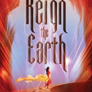 Review – Reign the Earth by A.C. Gaughen
