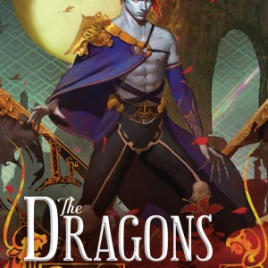 Blog Tour Review + Giveaway – The Dragons of Nova by Elise Kova