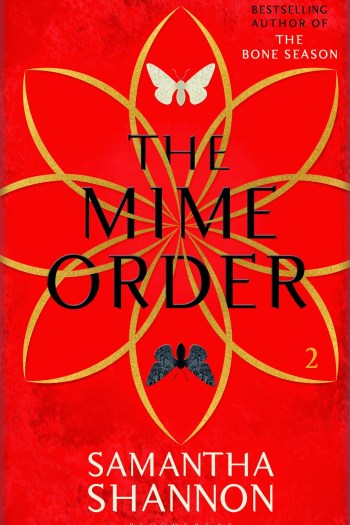 Review – The Mime Order by Samantha Shannon