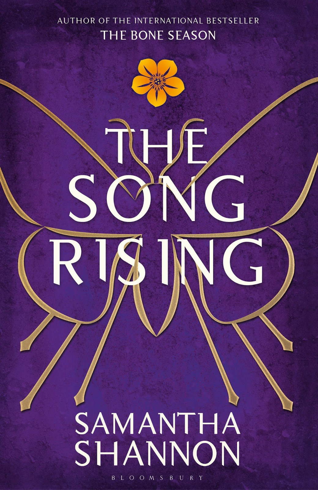 Review – The Song Rising by Samantha Shannon