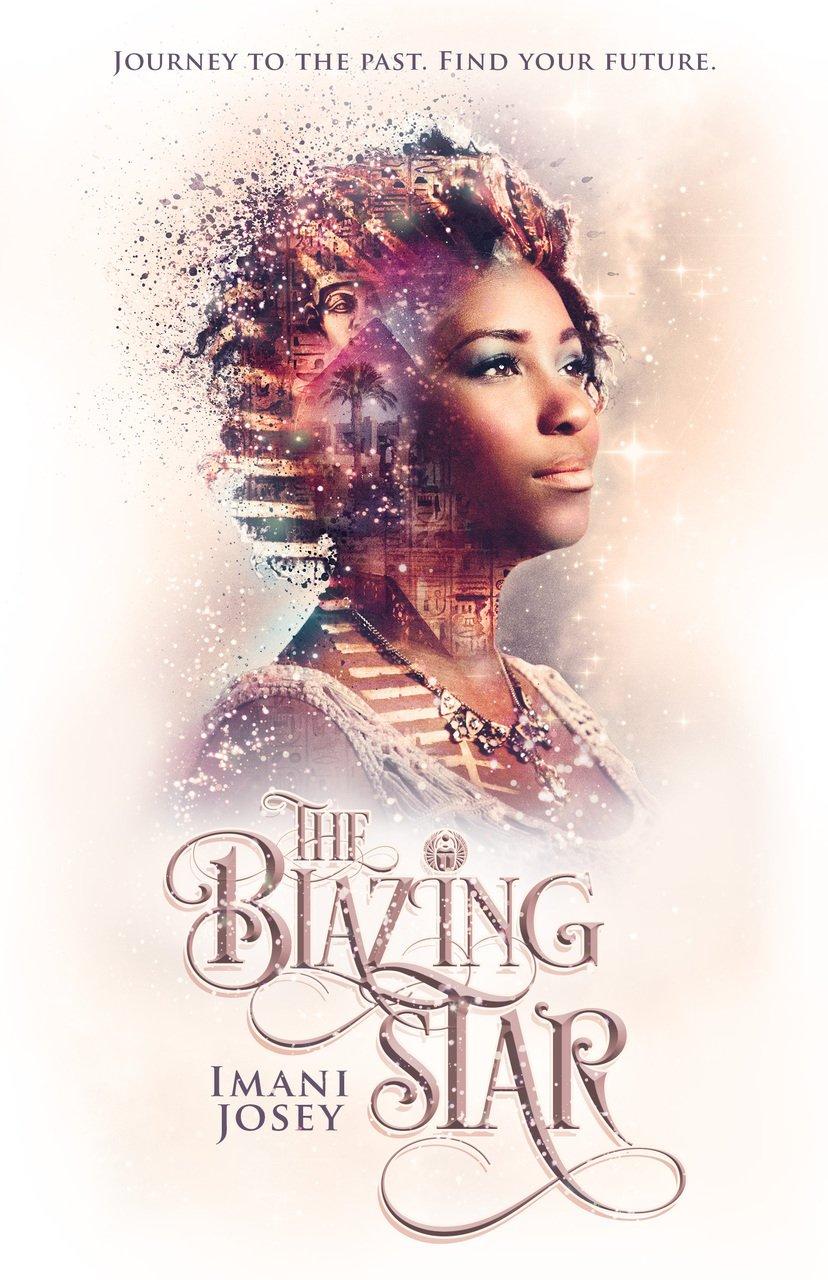 Mini Review – The Blazing Star by Imani Josey