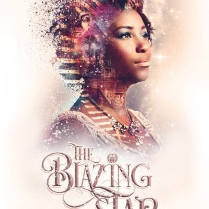 Mini Review – The Blazing Star by Imani Josey