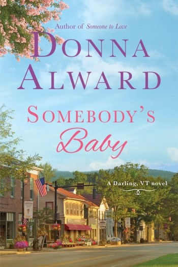 Review – Somebody's Baby by Donna Alward