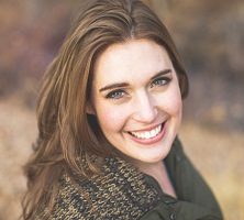 Abby J. Reed and Her Quest to Authordom