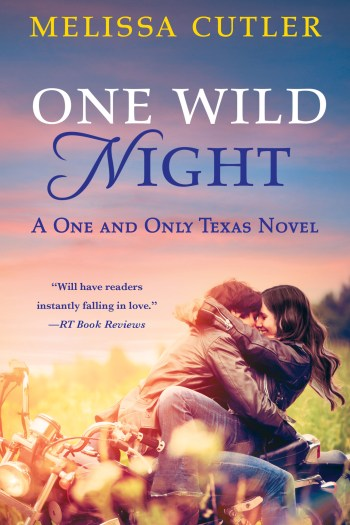 Review – One Wild Night by Melissa Cutler
