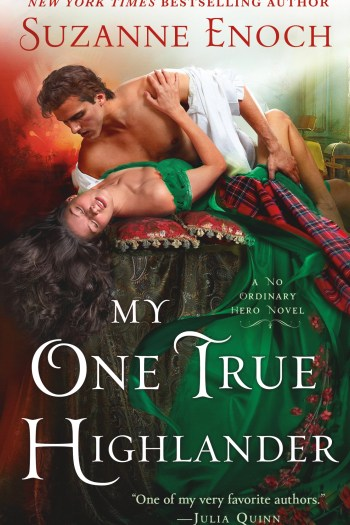 Review – My One True Highlander by Suzanne Enoch