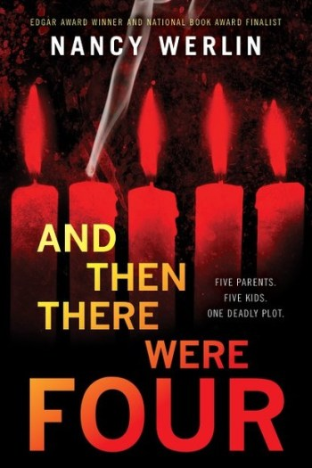 Review – And Then There Were Four by Nancy Werlin