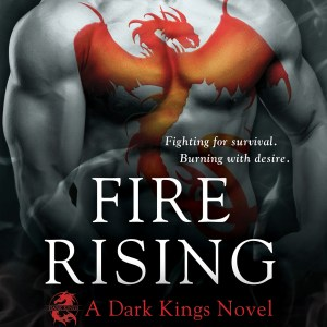 Review – Fire Rising by Donna Grant