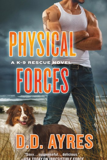 Mini Review – Physical Forces by D.D. Ayres