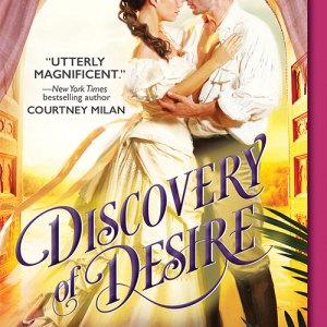 Review – Discovery of Desire by Susanne Lord