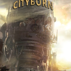 Review – The Cityborn by Edward Willett