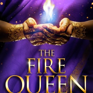 Review – The Fire Queen by Emily R. King
