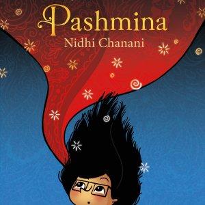 Review – Pashmina by Nidhi Chanani