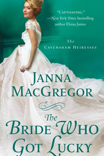 Review – The Bride Who Got Lucky by Janna MacGregor
