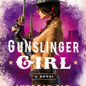 Review – Gunslinger Girl by Lyndsay Ely