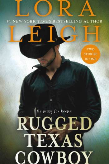 Book Review | Rugged Texas Cowboy by Lora Leigh
