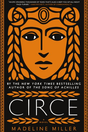This is Not the Circe You Know | Circe by Madeline Miller