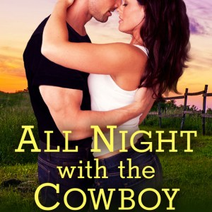 ARC Review | All Night with the Cowboy by Soraya Lane