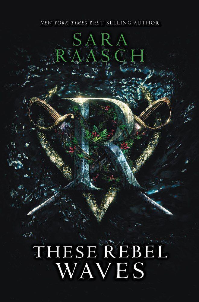 Author Interview with Sara Raasch