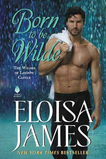 Insults Don't Make a Romance   Born to be Wilde by Eloisa James