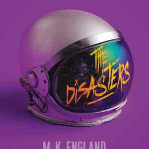 Audiobook Review | The Disasters by M.K. England