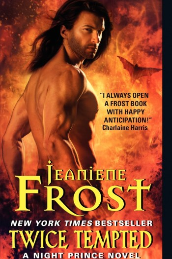 Read This Last Book | Twice Tempted by Jeaniene Frost