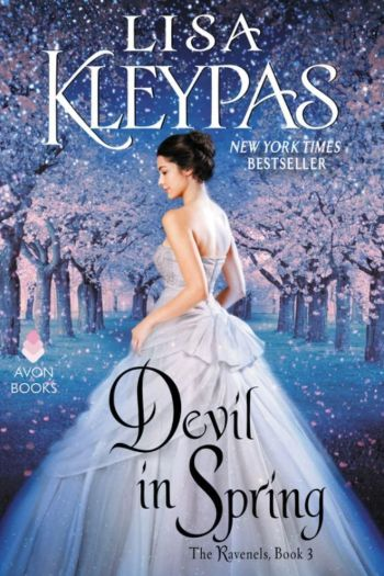 Book Review | Devil in Spring by Lisa Kleypas