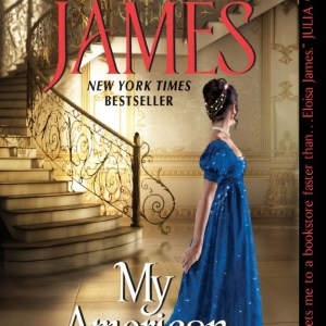 My American Duchess by Eloisa James | Audiobook Review