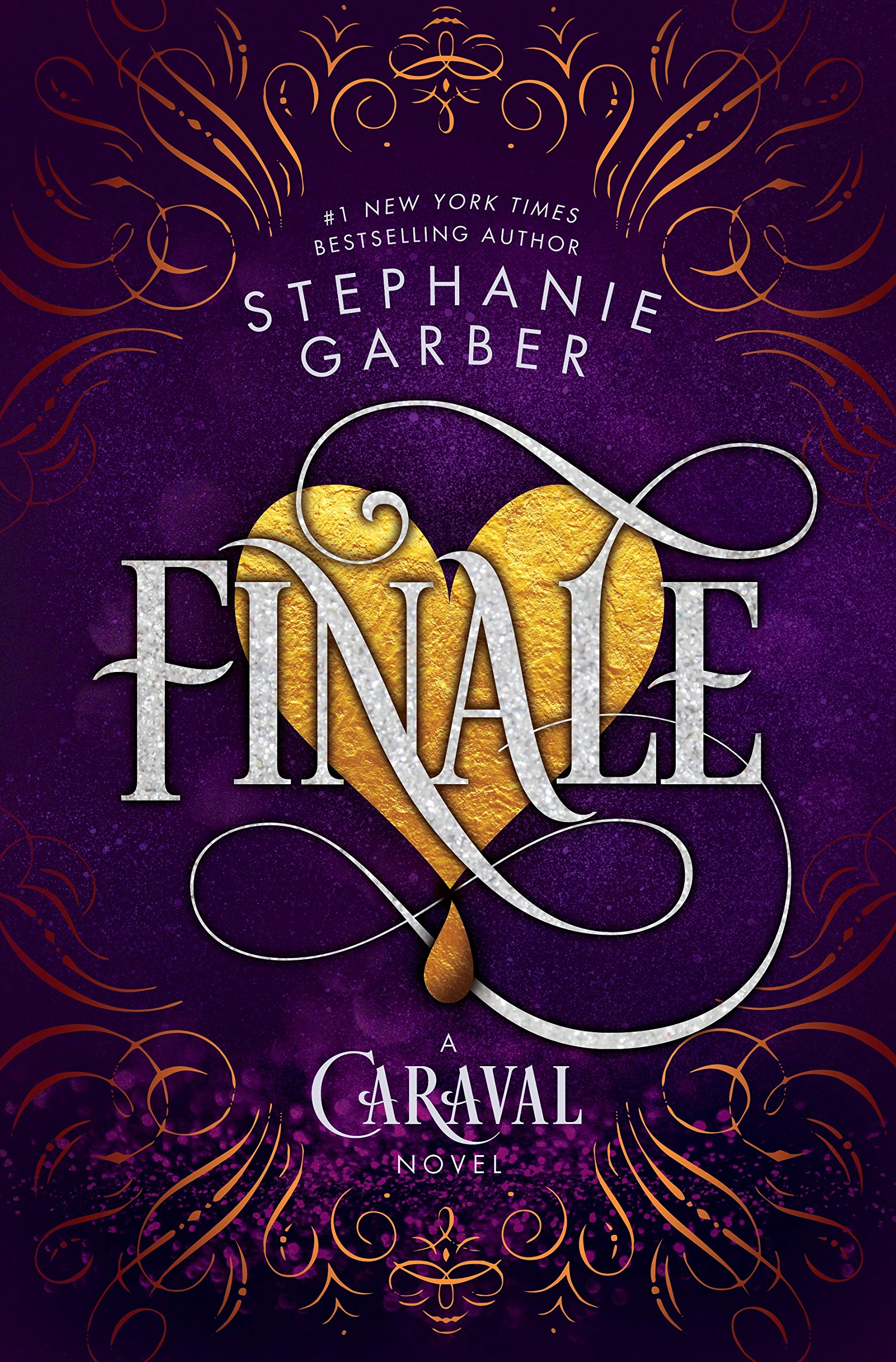 ARC Review | Finale by Stephanie Garber