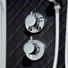 Misturador termostático