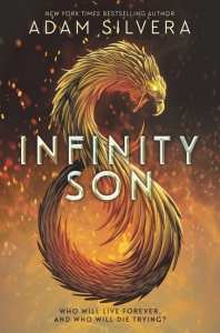 Infinity Son book Cover
