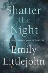 Shatter the Night Book Cover
