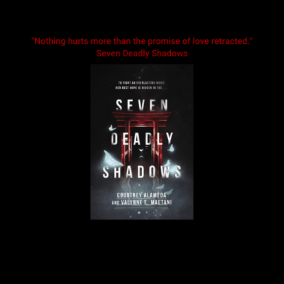 Seven Deadly Shadows Review