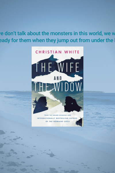 The Wife and The Widow Review