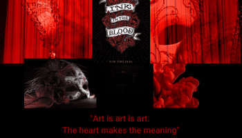 Ink In The Blood Review