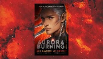 Aurora Burning Review