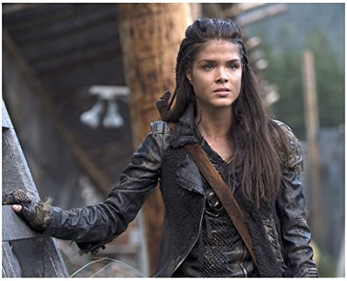 Marie Avgeropoulos
