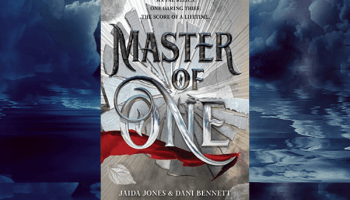 Master of One by Jaida Jones and Dani Bennett