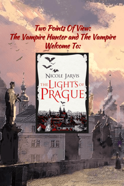 Lights of Prague By Nicole Jarvis WWW