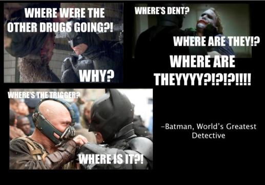 Batman Greatest Detective