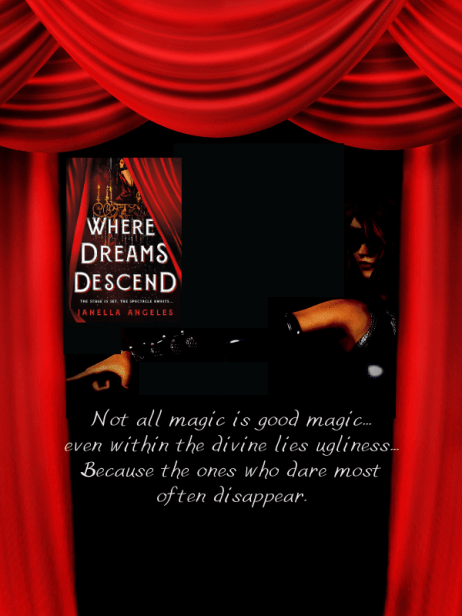 Where Dreams Descend By Janella Angeles Review