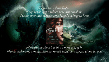 Fable By Adrienne Young Review